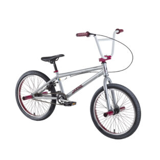 "Freestyle kolo DHS Jumper 2005 20"" - model 2017 Grey-Red - Záruka 10 let"