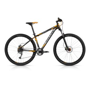 "Horské kolo KELLYS TNT 30 29"" - model 2017 Dark Orange - 480 mm (19"") - Záruka 10 let"